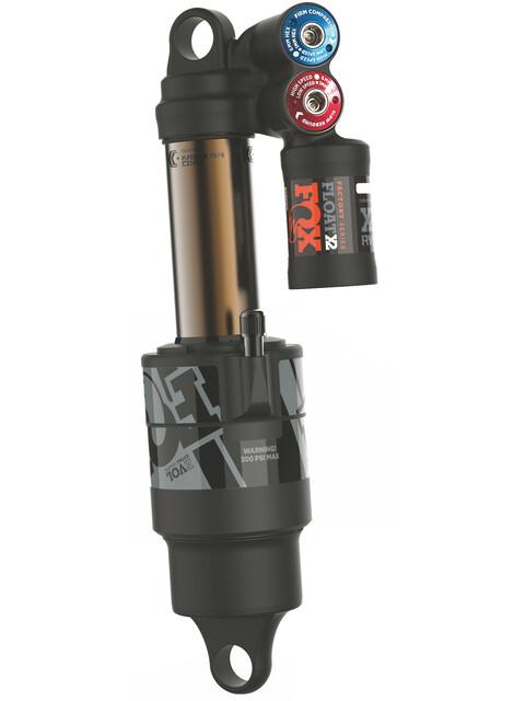 Fox Racing Shox Float X2 F-S K AM 0,3x3 CM jousitus 222x69mm , musta